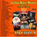 Best Classic House Music 1990 - 1995 - History of House Music 3 by DJ Chill X