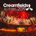 Green Velvet - Live @ Creamfields UK Warehouse Stage {08.19]