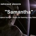 """""""Samantha"""" - salvoraodj"""