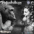 TFI FRIDAY 08 - 10 - 21 ( melodic Techno )
