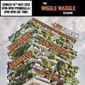 The Wiggle Waggle Sessions #10 w/ Dan Guaiser