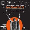 Nicola Conte & Cloud Danko - Love Flower Vol. 16