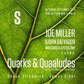 Bjorn Salvador guest mix for Quarks & Quaaludes Radio Show on Saturo Sounds - Sep 2021