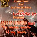 45 BEAT OF LUCIPH3R for in progress radio amsterdam