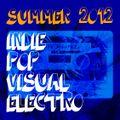 Mixtape KONGFUZI #4: Pop Summer 2012