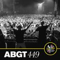 Group Therapy 449 with Above & Beyond and Cinthie