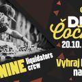 DnB Čočka w/2Nine @ Radio R 20.10.2019