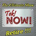 Une Retraite bien méritée pour Tek !Now!.#Pady De Marseille