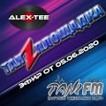 Tanzploschadka - 05.06.2020 - part 1 - mixed by Alex-Tee