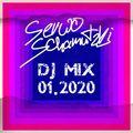 Serwo Schamutzki DJ Mix 01.2020