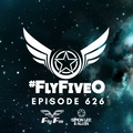Simon Lee & Alvin - Fly Fm #FlyFiveO 626 (12.01.20)