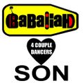 Babaliah loves SON - 4 couple dancers
