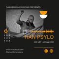 Han Psylo DJ Set 02.04.21 - Connexion 21 Beta
