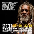 Strefa Dread 558, 20-08-2018