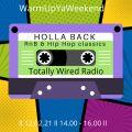 12.02.21 WarmUpYaWeekend: Holla Back Special - Sassy Wylie