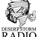3-24-15 Shamz spinning house on desertstormradio.com