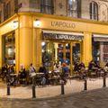 Dernière pression avant...? L'Apollo - Bordeaux - 14/03/2020