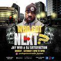 Who Got Next Radio-July 6th 2020 New Music Monday