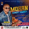 Moran Sunday Brunch Dj Rigz Live [30.08.2020]