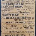 Herculords Vs L Bros 1978