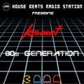 80s Generation - HBRS (26-08-19)