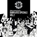 DUBPLATES SPECIALS VOLUME 2 by BLUES PARTY SOUND 20th anniversary