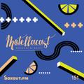 DJ MoCity - #motellacast E151 - now on boxout.fm [15-04-2020]