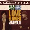 Nicola Conte & Cloud Danko - LOVE FLOWER VOL. 11