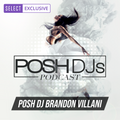 POSH DJ Brandon Villani 6.15.21 // Brandon's Birthday Mix!