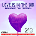 LOVE IS IN THE AIR #213 | [2011 - 2021 | 10º Aniversario]