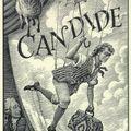 """CLASSIQUE AU DETAIL - Yves Le Pestipon - """"Candide"""""""
