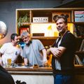 Neil Thornton (Disappearing Dinning Club) / Eat, Drink, Listen / Teaser Mix
