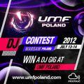 UMF Poland 2012 DJ Contest - Kenny_Laakkinen
