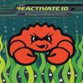 Reactivate 10 - Fluffy Techno - DJ Mix By Blu Peter