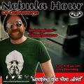 The Nebula Hour BREAKS SPECIAL with Dellamorte - Urban Warfare Crew - 30.11.17