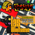 Las Minitecas Originales - Miniteca Sound Crazy (by SuperMezclas.com)
