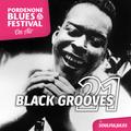 Black Grooves ep. 21 by Soulful Jules + Fonsoul's Picks
