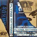 Dj Pone - Flying Rythms (Special Rawkus)