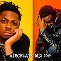 UK Afrobeats Mix 2019