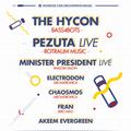 Minister President- Live Set @Mechatronica 07.11.2014