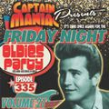 Episode 335 / Friday Night Oldies Party Volume 21