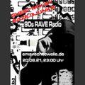 baze.djunkiii Guest Mix For 90s Rave Radio @ Ems-Vechte-Welle [2021.08.20]