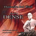 DENSE - Distinctive Red Wind (psychill mix)