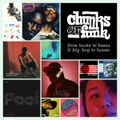 Chunks of Funk vol. 94: Jazzanova, Kaidi Tatham, Amazumi, TheColorGrey, Marvin Gaye, Common, …
