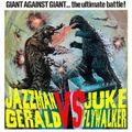 Juke Joint Presents:  The Art of Digging Deeper Vol. 3 (Jazzman Gerald vs. Juke Flywalker)