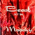 MOOCHY _BEAST  1996 SIDE X