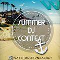 Summer Dj Contest // SebasMove // #WarehouseFundacion