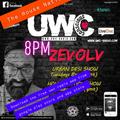 T.H.N.S. zeVOLV. Pogohouse Special. UWC Radio.