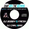 Down With The Sickness, Part I (Collaboration Mix of DJ Bobby 2 Fresh & DJ CarlsBad)