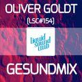 [LSC#154] GESUNDMIX by Oliver Goldt